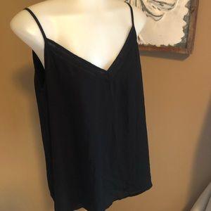 LOFT V-neck camisole